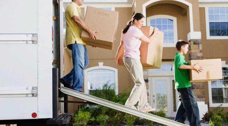Qu'est-ce que le déménagement collaboratif ?