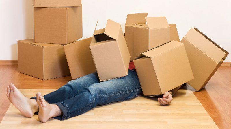 Toutes nos astuces pour réussir à déménager seul